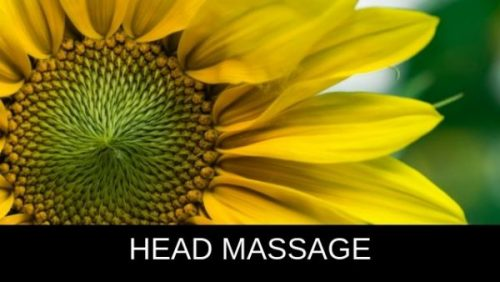 The Place To Stay, Frome, Somerset family Accommodation ~ Bodhi Tree, Beauty & Massage Centre- head massage