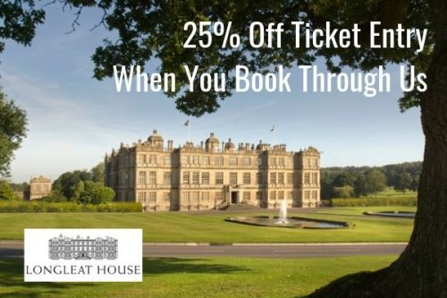 The Place To Stay, Frome, Somerset family Accommodation ~ Longleat stay, get 25% off tickets