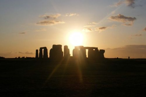 Close to Stonehenge - The Place To Stay, Frome, Somerset, Guest House family bed and breakfast accommodation - near Stonehenge