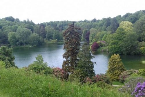 Near Stourhead - The Place To Stay Boutique Guest House, near Stourhead Gardens