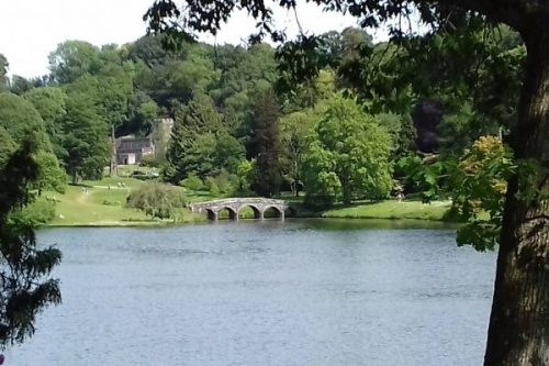 Close to Stourhead Gardens - The Place To Stay, Frome, Somerset, Guest House family bed and breakfast accommodation - near Stourhead Gardens