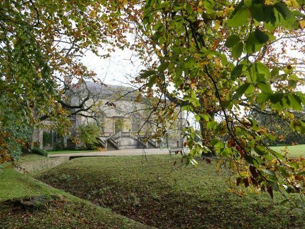 Lacock Estate - Autumn Colours