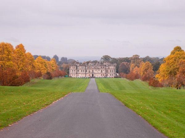 Longleat Estate & Safari Park - Autumn Colours
